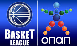 BASKET LEAGUE OPAP